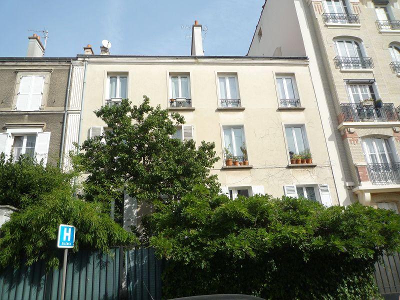 Vente Appartement Viager Libre Paris