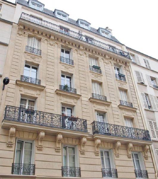 Cuisine équipée 5m2: Motte Picquet 75015 PARIS Annonce Accessia.net