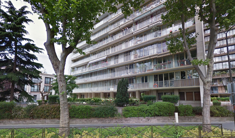 Boulogne billancourt 92 m tro marcel sembat viager - Metro marcel sembat boulogne ...