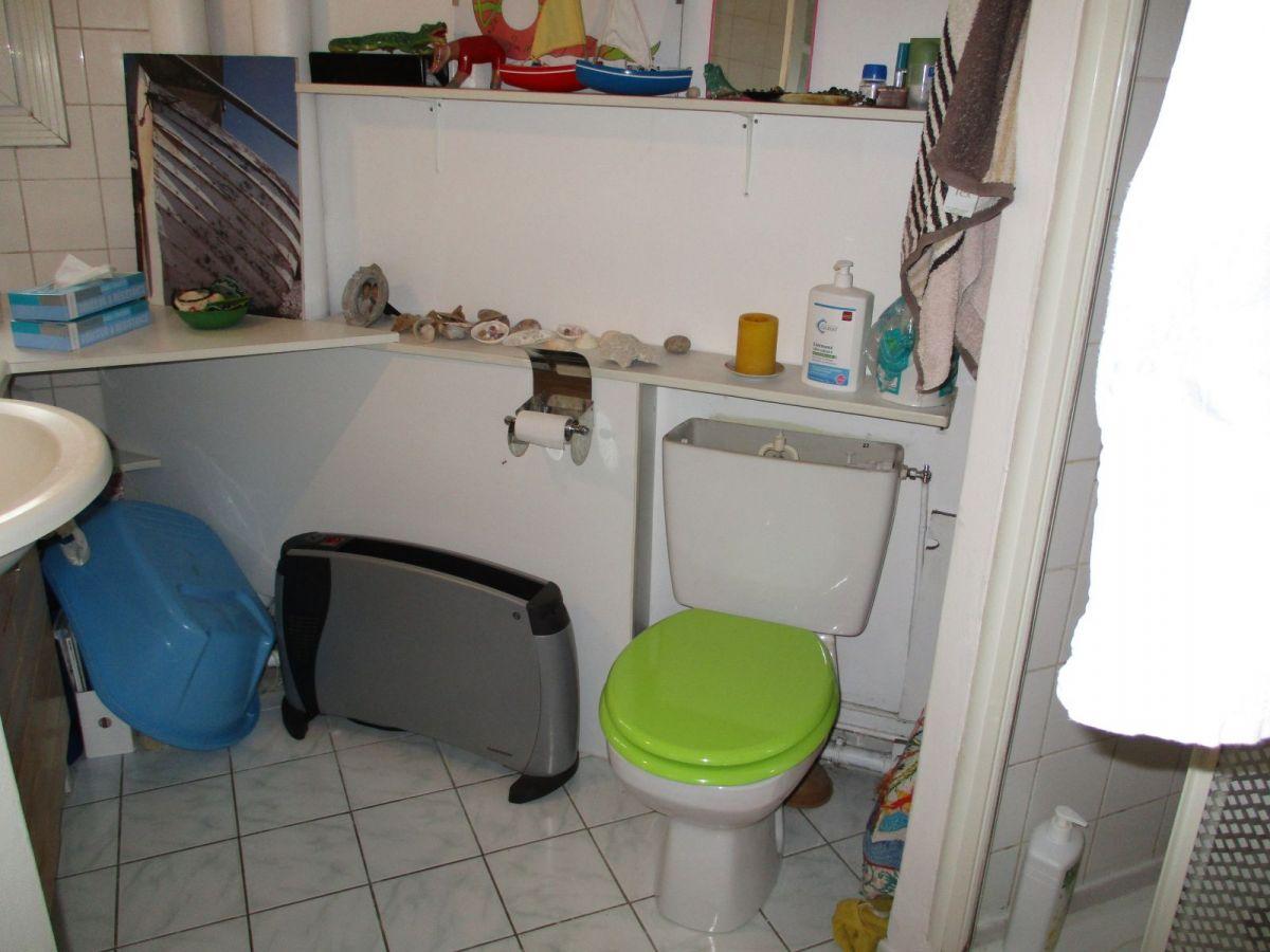 A VENDRE PARIS (75018) POTEAU / CHAMPIONNET / GUSTAVE ROUANET - appartement T2 de 36 m²