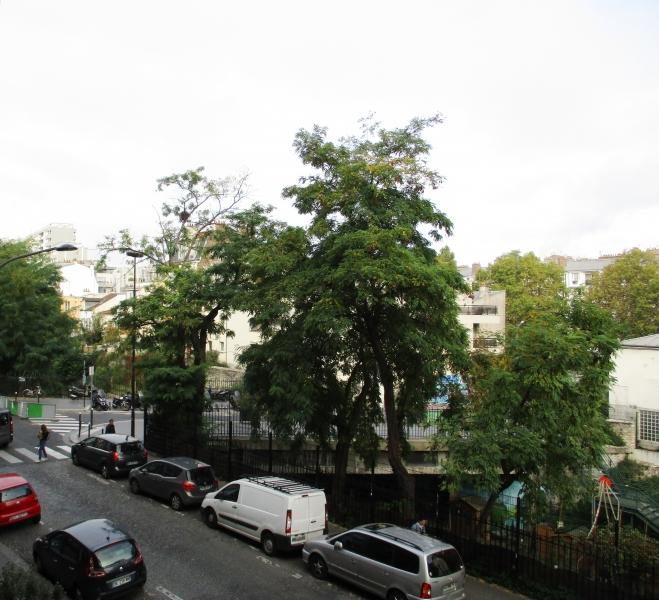 ALOUER PARIS (75018) Coulée verte, Belliard, Porte de Clignancourt