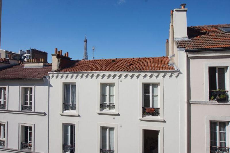 A VENDRE - PARIS (75015) - M°DUPLEIX - 2/3 PIECES - 47m²