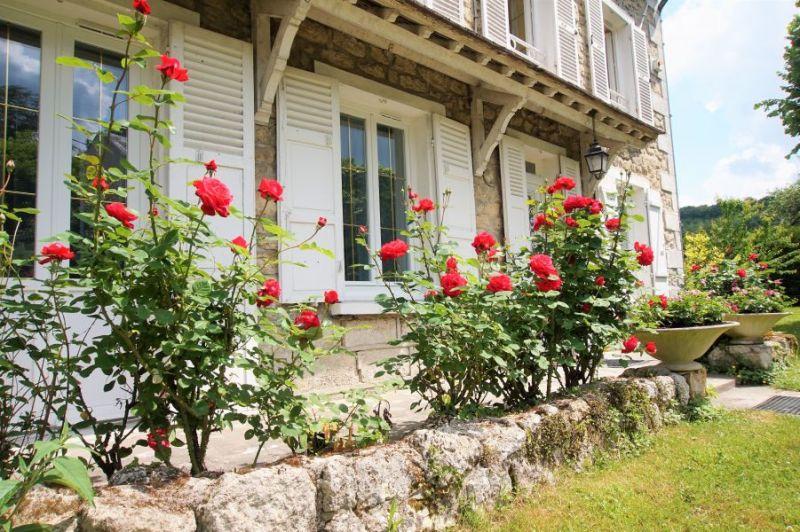 A VENDRE - L'ISLES-ADAM - (95) - Maison 1830 - 7 pièces - 200m²
