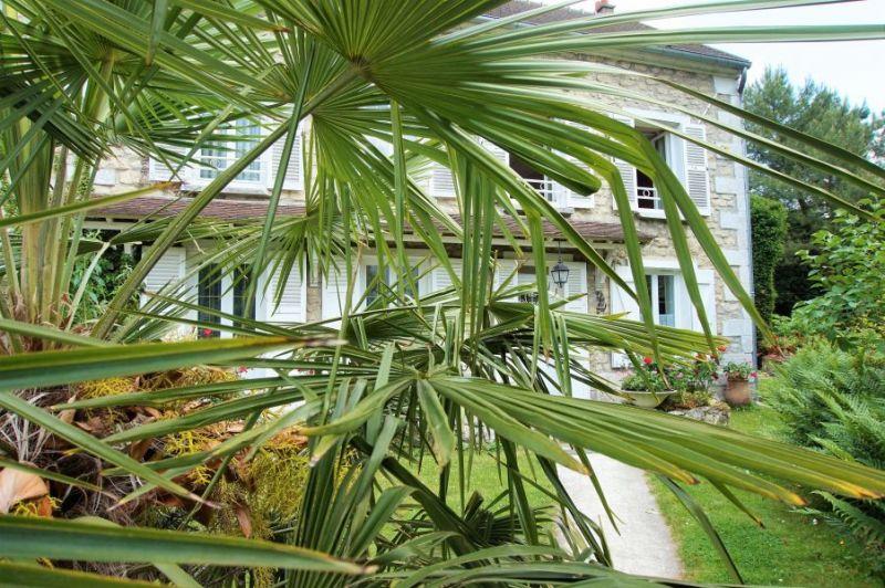 A VENDRE - L'ISLES-ADAM - (95) - Maison 1830 - 7pièces - 200m²