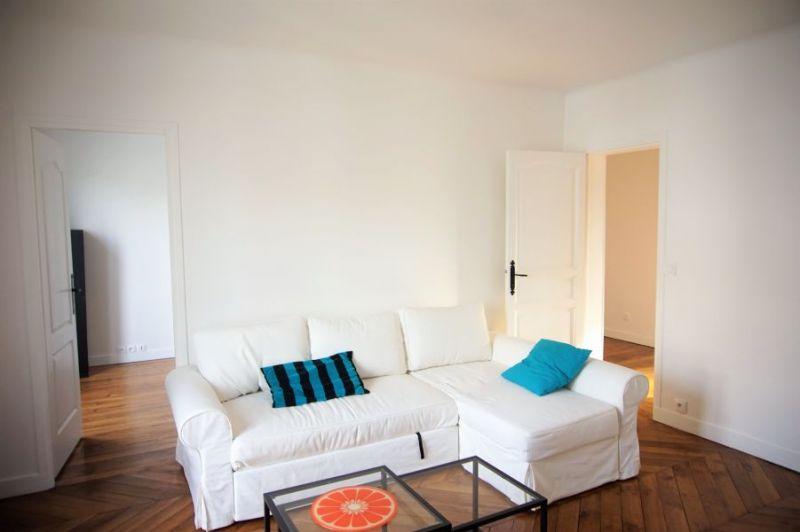 A LOUER PARIS (75017) - rue Poncelet - appartement 3p de 54,40m²