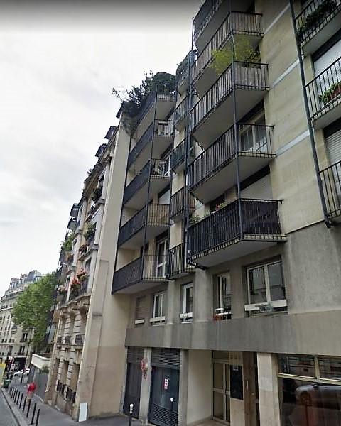 PARIS (75018) MARCADET-POISSONNIERS Studio