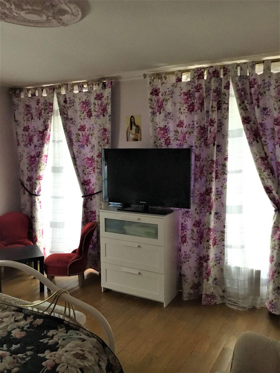 MANTE LA JOLIE (78) Centre Ville Classé - Rare Appartement DUPLEX dans hôtel particulier