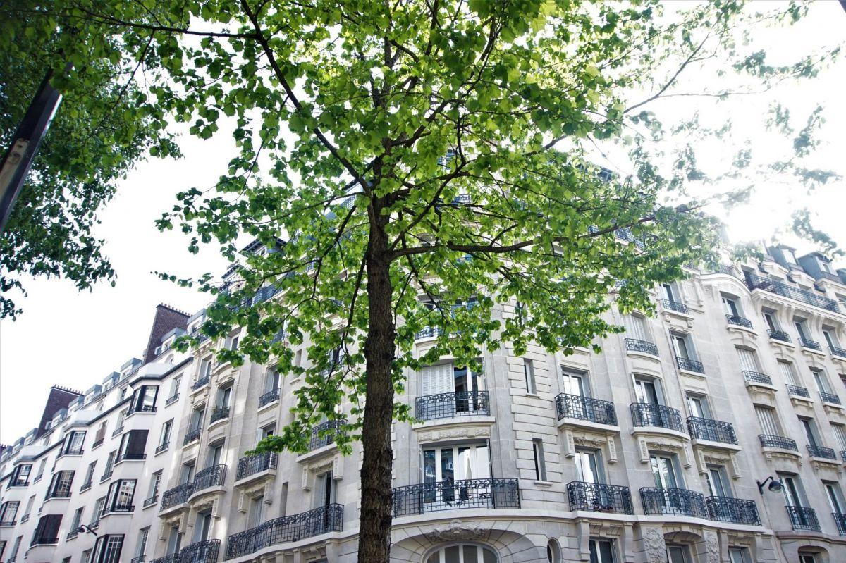A VENDRE - PARIS (75015) Dupleix - 3 pièces - 72 m2