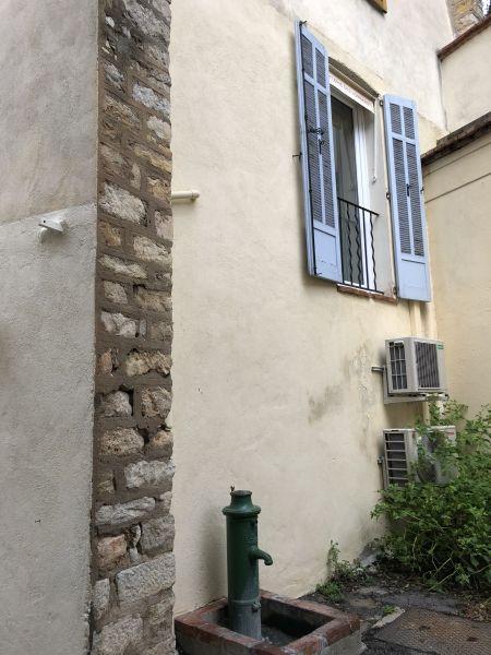 MOUGINS (06) Vieux Village appartement 1 pièce de 27 m²