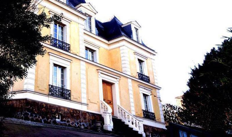 SAINT-MAUR-DES-FOSSES (94) A vendre Maison Bourgeoise 350m² + Terrain de 1100 m²