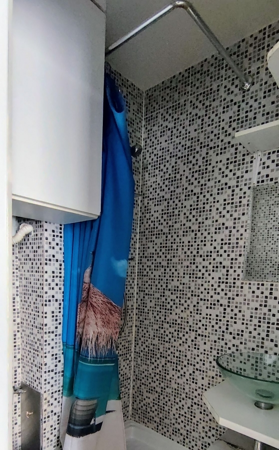A LOUER PARIS (75002) - appartement meublé de 12m²