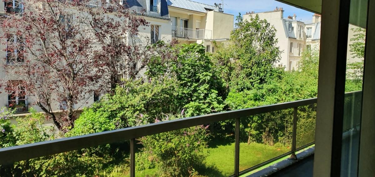 A LOUER PARIS(75015) M° MOTTE PICQUET - 4/5 pièces meublé